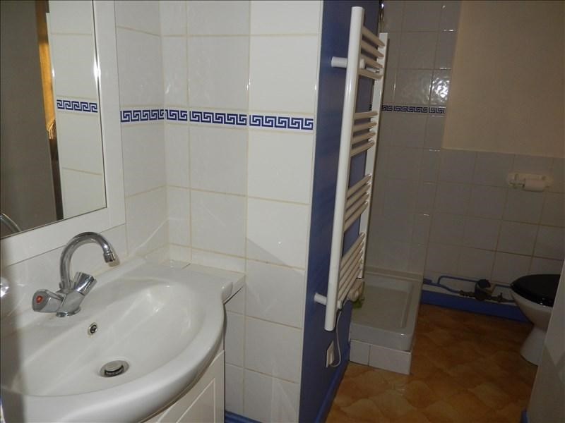 Rental apartment Le puy en velay 350€ CC - Picture 4