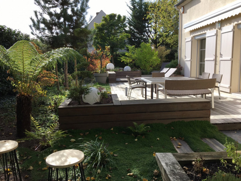 Vente maison / villa Senlis 899 000€ - Photo 10