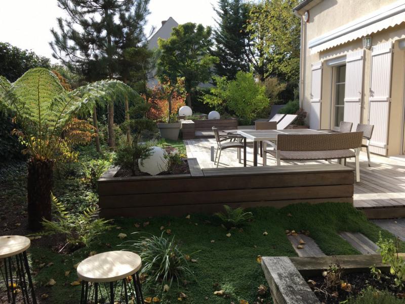 Vente maison / villa Senlis 899000€ - Photo 10