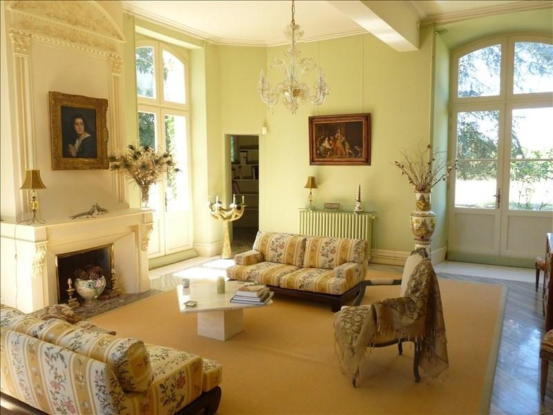 Deluxe sale house / villa Agen 945000€ - Picture 3