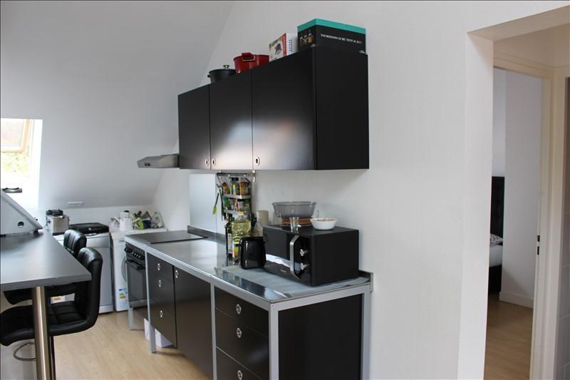 Vente appartement Bois le roi 229000€ - Photo 2