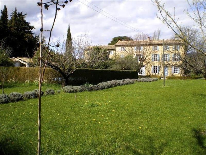 Deluxe sale house / villa Caromb 1400000€ - Picture 12