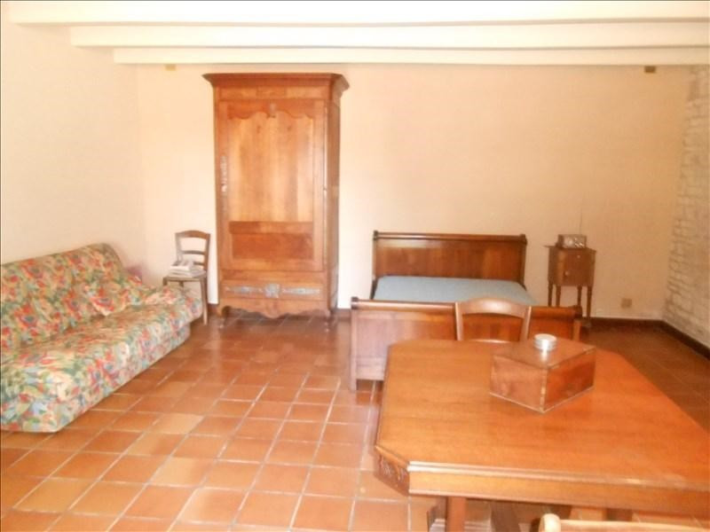 Sale house / villa Aulnay 99360€ - Picture 3