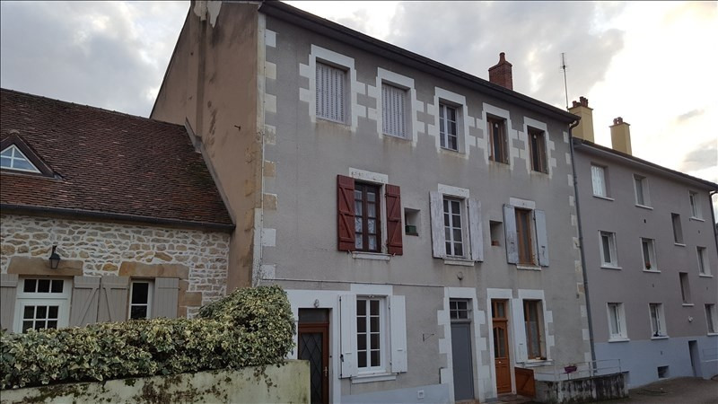 Vente appartement St leger des vignes 27 000€ - Photo 1
