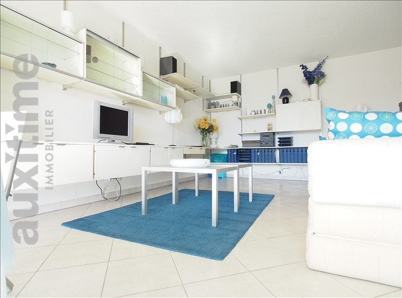 Sale apartment Marseille 2ème 225500€ - Picture 7