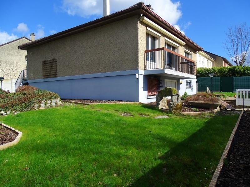 Vente maison / villa Herblay 319500€ - Photo 2