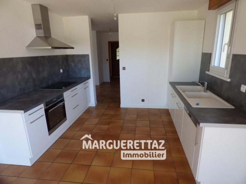 Sale house / villa Ville-en-sallaz 448000€ - Picture 7