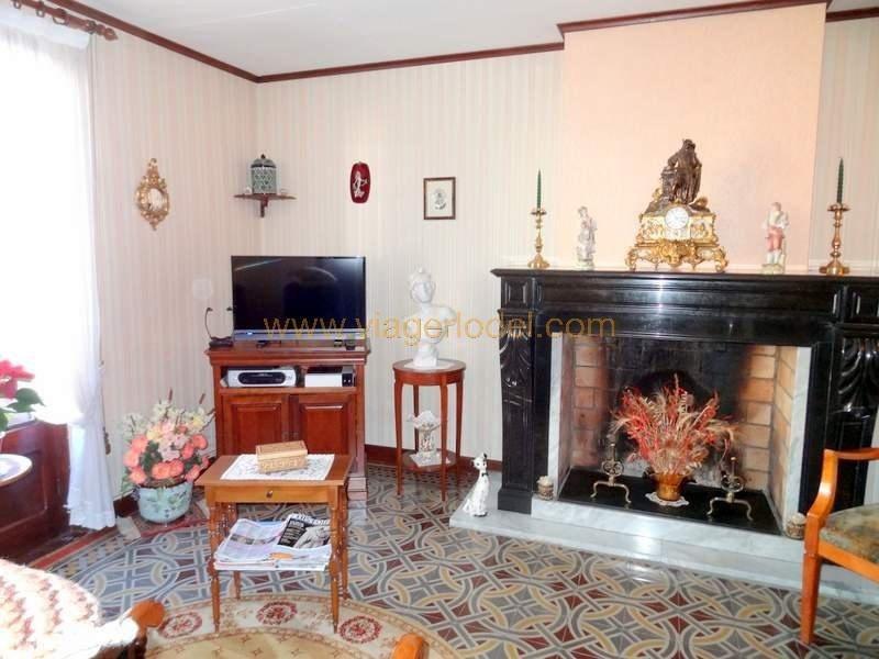 Lijfrente  huis Maureilhan 46000€ - Foto 4