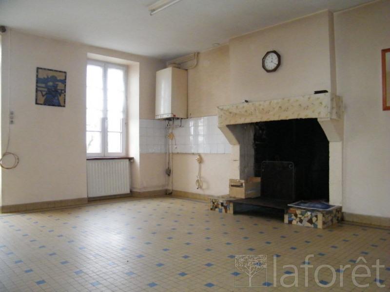 Sale house / villa Saint aubin des ormeaux 106600€ - Picture 3