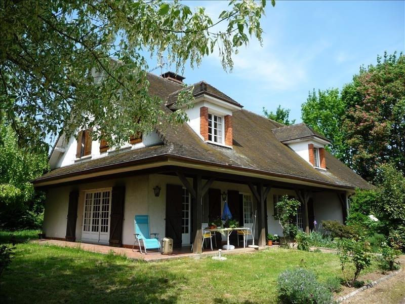 Sale house / villa St jean de losne 247300€ - Picture 1