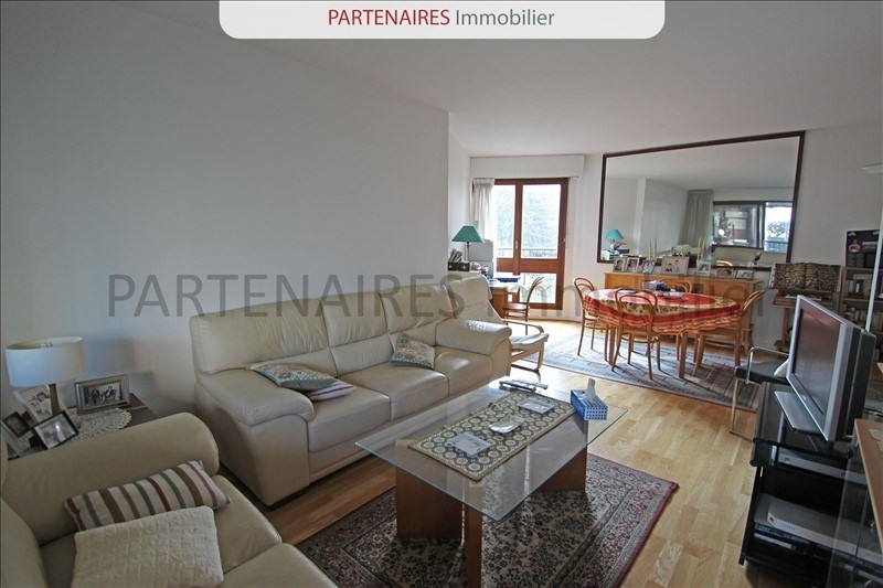 Sale apartment Le chesnay 350000€ - Picture 2