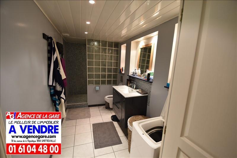 Vente maison / villa Montesson 575000€ - Photo 6