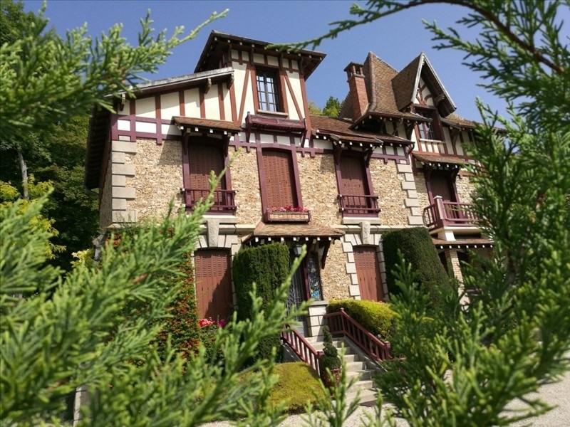 Vente maison / villa Chartrettes 749000€ - Photo 3