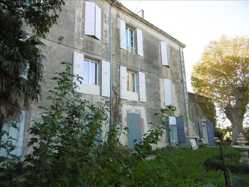 Vente de prestige maison / villa Aimargues 830000€ - Photo 12