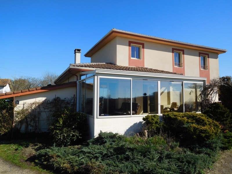 Sale house / villa Salignac 279000€ - Picture 1