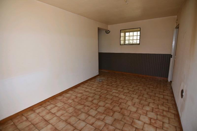 Sale house / villa Neuilly en thelle 155000€ - Picture 5