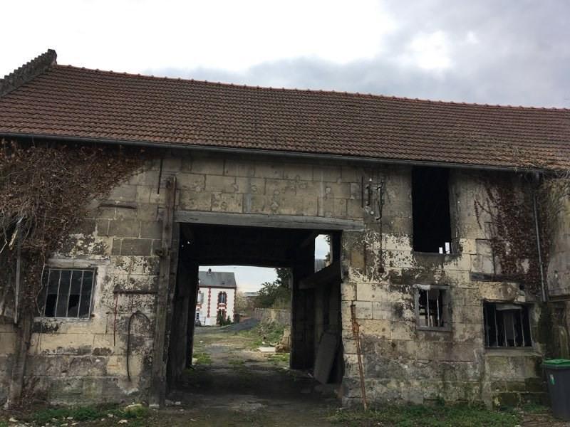 Sale house / villa Soissons 139000€ - Picture 4
