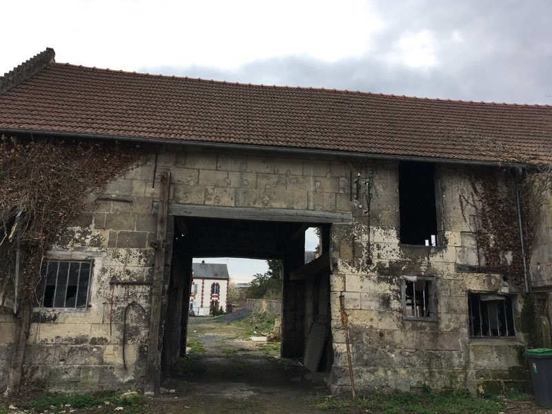 Vente maison / villa Soissons 160000€ - Photo 4