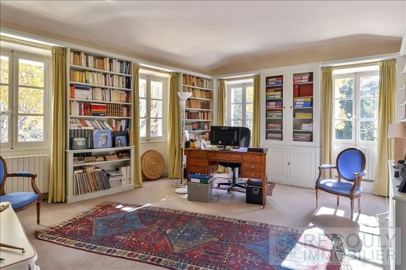 Vente de prestige maison / villa Allauch 850000€ - Photo 13