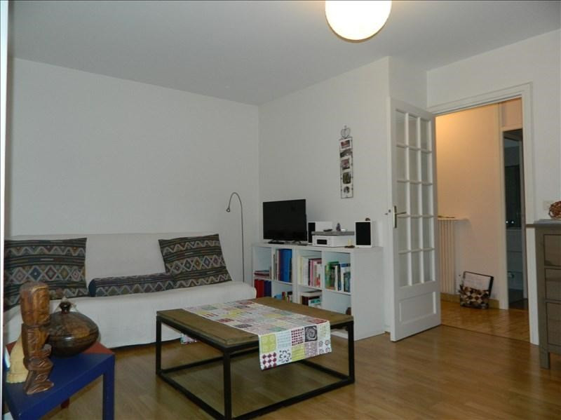 Rental apartment Roanne 553€ CC - Picture 4
