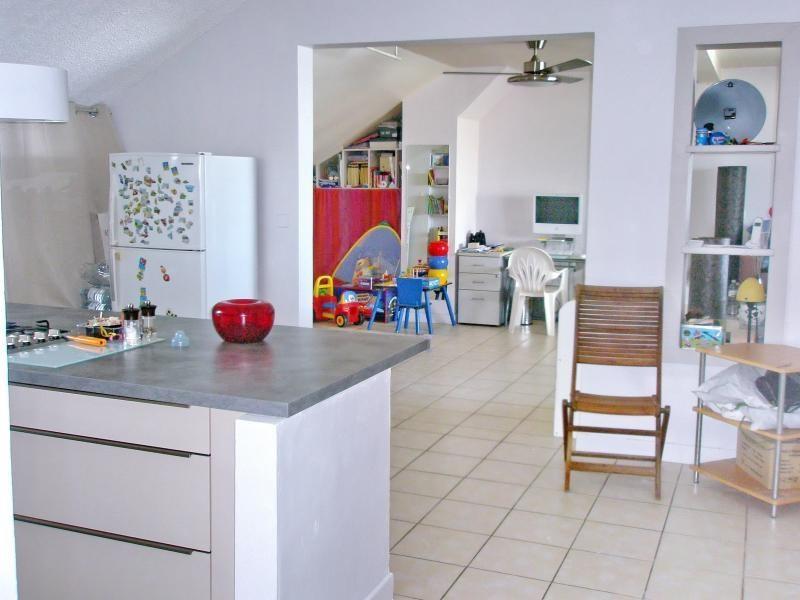 Sale apartment Saint-martin 170000€ - Picture 2