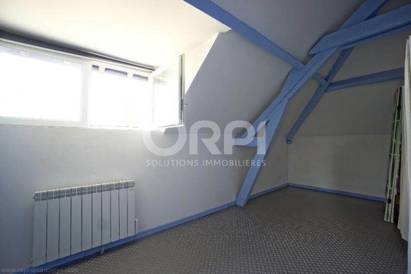 Vente maison / villa Les thilliers en vexin 189000€ - Photo 7