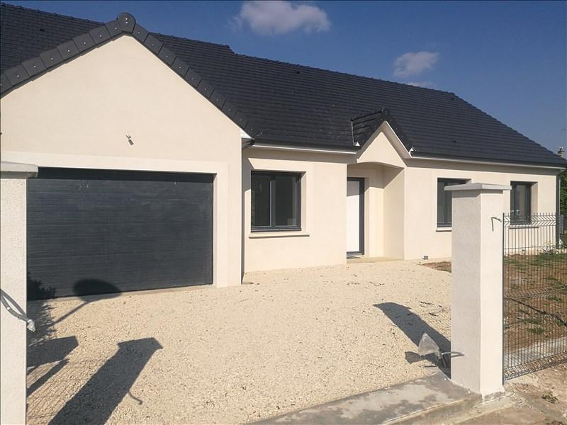 Sale house / villa La chaussee st victor 235000€ - Picture 1