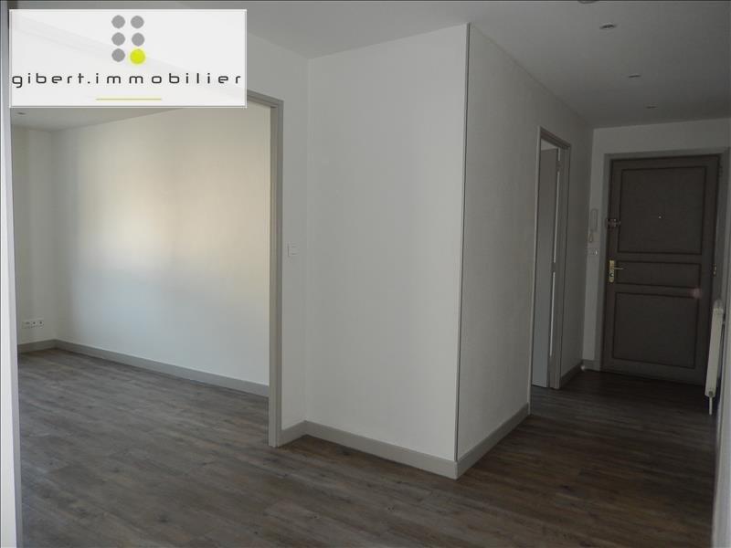Rental apartment Le puy en velay 521,79€ CC - Picture 9