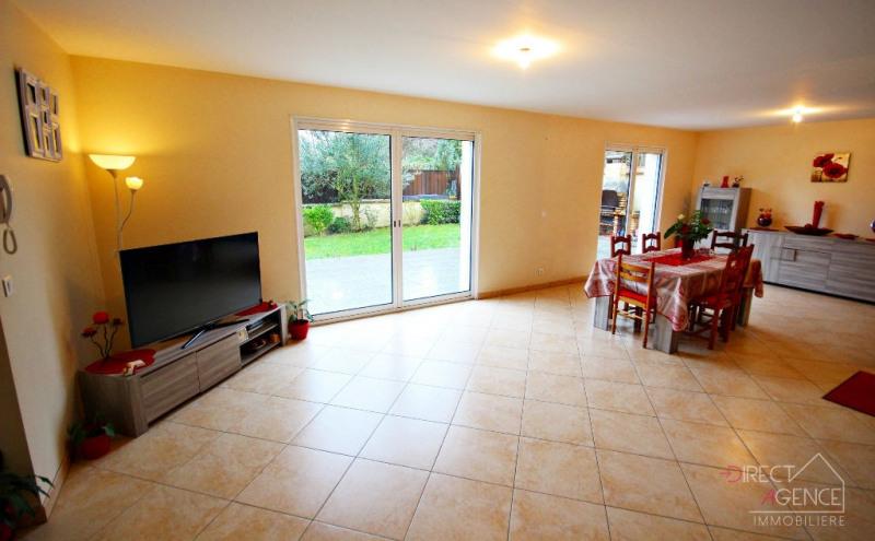 Vente maison / villa Noisy le grand 649000€ - Photo 2
