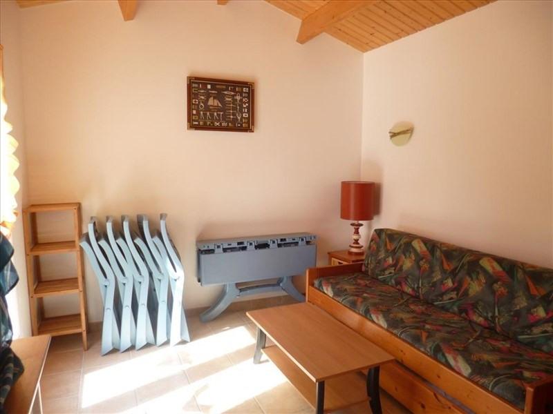 Vente maison / villa La bree les bains 434700€ - Photo 7