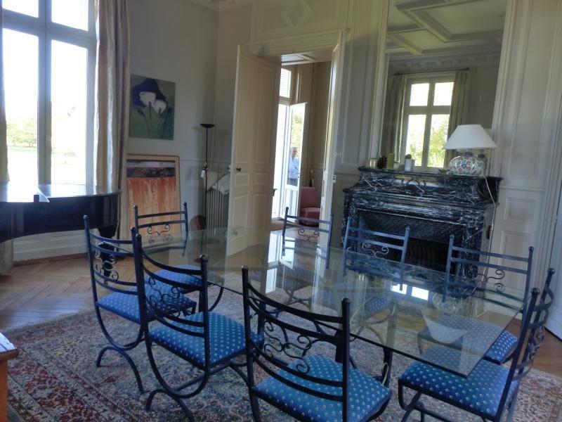 Deluxe sale house / villa Nouaille maupertuis 440000€ - Picture 6