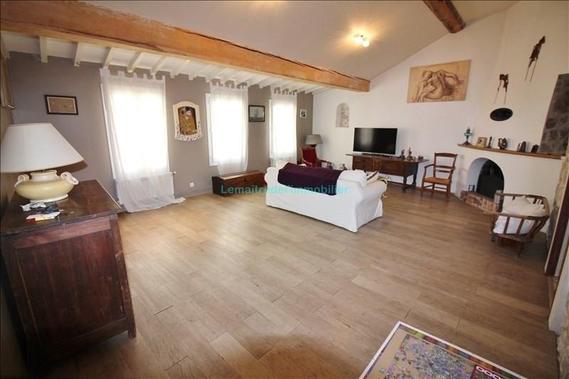 Vente maison / villa Saint cezaire sur siagne 338000€ - Photo 2