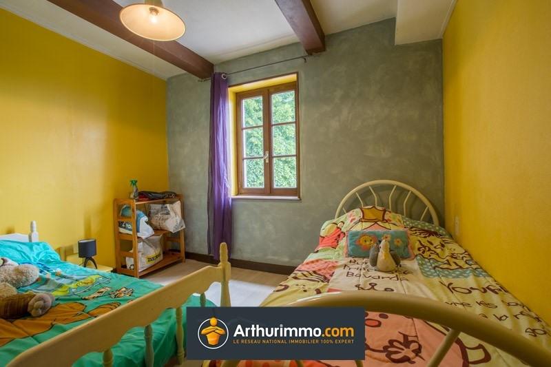 Vente maison / villa Morestel 128000€ - Photo 6