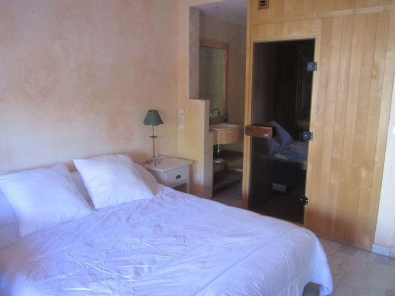 Rental apartment St laurent du var 1 550€ CC - Picture 5