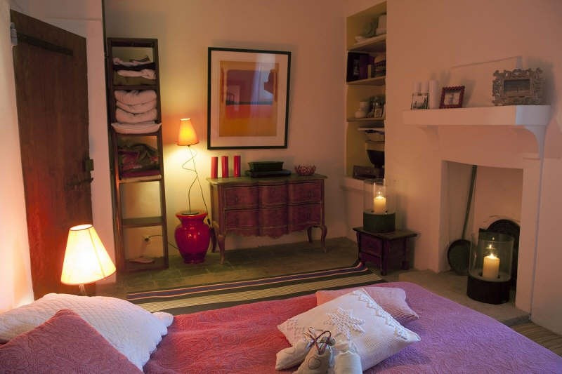 Vente de prestige maison / villa Gordes 795000€ - Photo 7