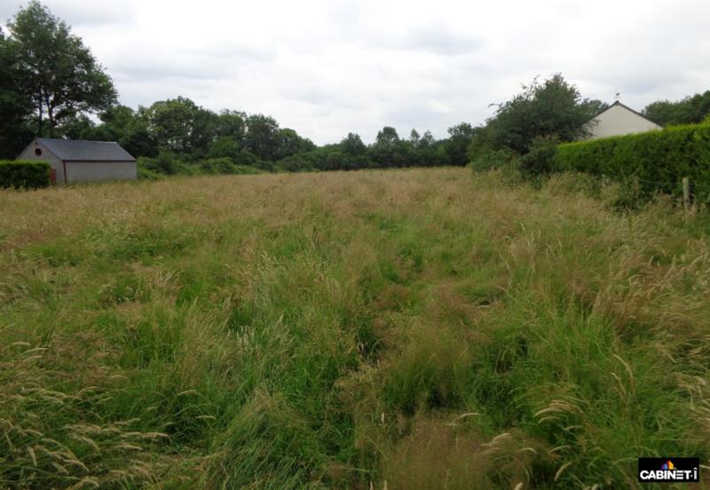 Vente terrain Notre dame des landes 58000€ - Photo 1