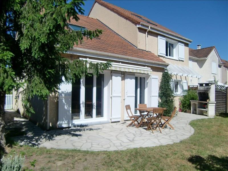 Vente maison / villa Achères 526000€ - Photo 1