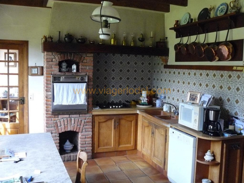Viager maison / villa Longueil 175 000€ - Photo 4