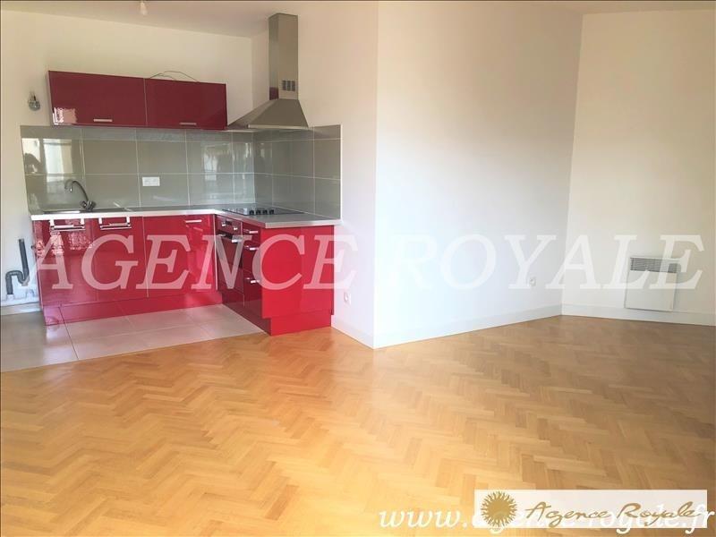 Location appartement St germain en laye 985€ CC - Photo 2