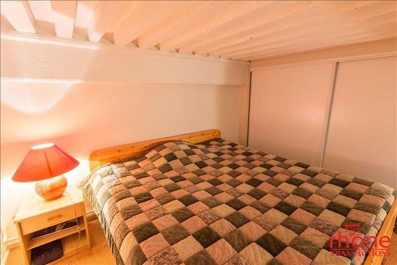 Venta  apartamento Lyon 1er 515000€ - Fotografía 10