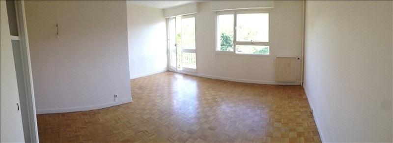 Sale apartment Palaiseau 136500€ - Picture 1