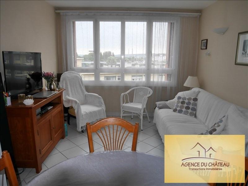 Venta  apartamento Mantes la jolie 128000€ - Fotografía 2