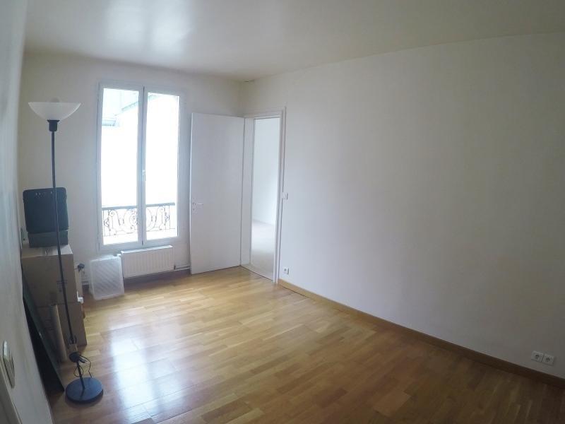 Sale apartment Paris 9ème 520000€ - Picture 2