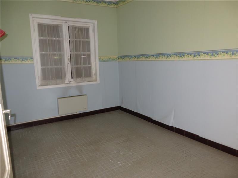 Vente maison / villa St martin de gurcon 87000€ - Photo 5