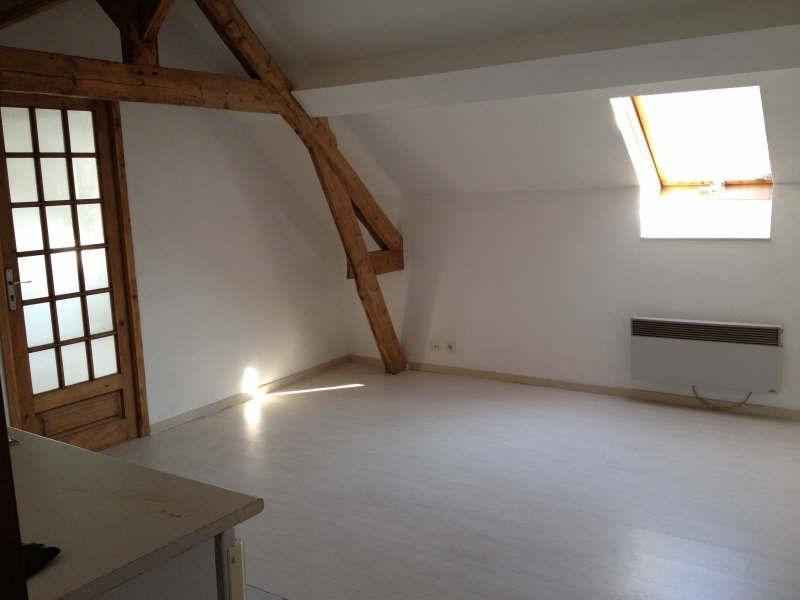 Vente appartement Boulogne sur mer 55000€ - Photo 1