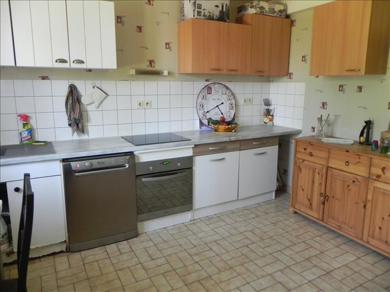 Vente maison / villa Louannec 157 125€ - Photo 3