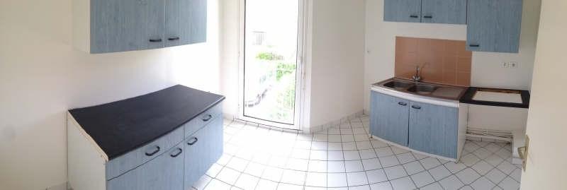 Rental apartment Palaiseau 909€ CC - Picture 3