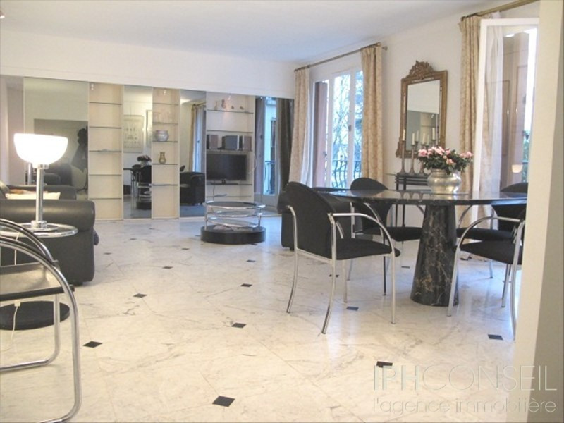 Vente appartement Neuilly sur seine 995 000€ - Photo 1
