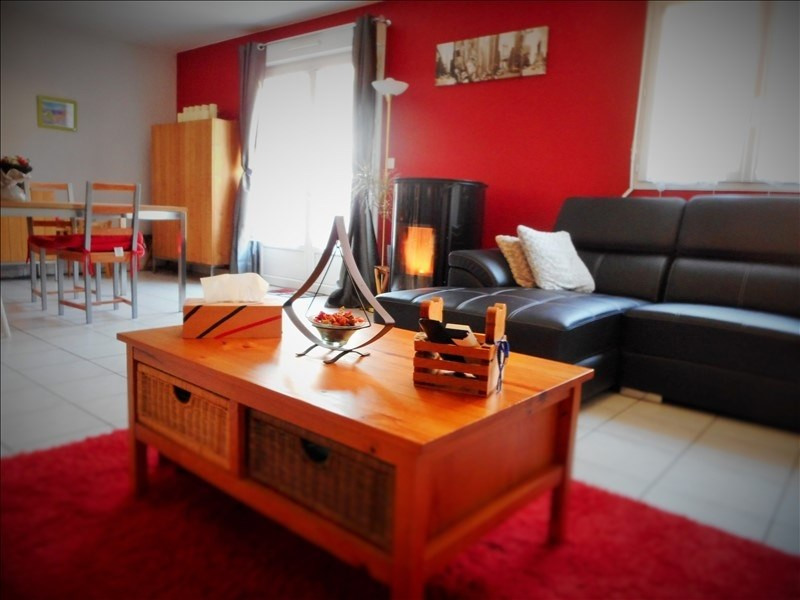 Sale house / villa Bethune 172000€ - Picture 3