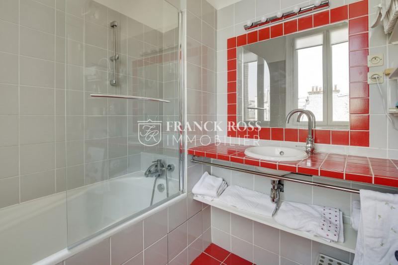 Rental apartment Paris 17ème 6000€ CC - Picture 14